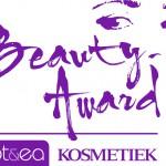 Beauty award winnaar