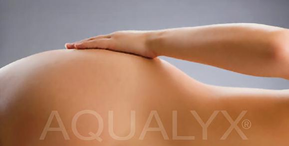 Aqualyx vetverwijdering
